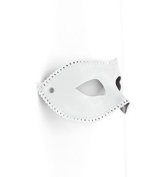 Mask for Party blanc
