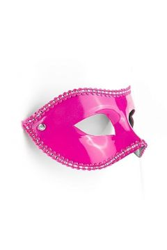 Mask for Party rose