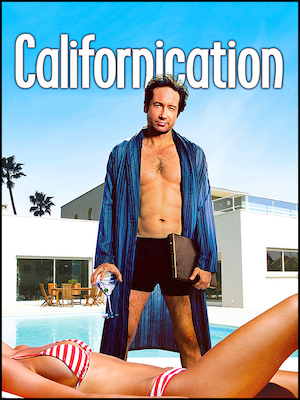 californication-affiche